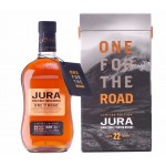 Isle of Jura One for the Road 22yo