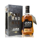 Isle of Jura One And All 20yo (51%)
