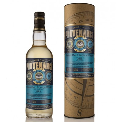 Provenance Coastal Collection Jura 12yo 2006 (48%)