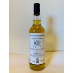 Jack Wieber Auld Distillers Collection Tormore 24yo 1995 (49,1%)