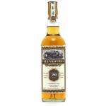 Jack Wieber Old Train Line Glenrothes 20yo 1996 (49,1%)