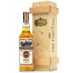 Jack Wieber Old Train Line Replica Glenrothes 20yo 1996 (51,7%)