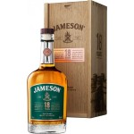Jameson 18yo Triple Distilled