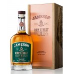 Jameson Bow Street 18yo Cask Strength (55,2%)