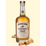 Jameson The Whiskey Makers Series Cooper's Croze