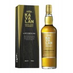 Kavalan ex-Bourbon Oak (old label)