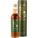 Kavalan Ex-Bourbon Oak (54%)(20cl)