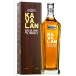 Kavalan Single Malt (5cl)