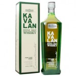 Kavalan 'Concertmaster' Port Cask Finish (old label)