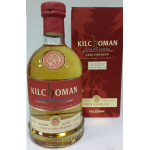 Kilchoman Single Cask for Bresser & Timmer 2007 Bourbon Cask Matured (56,2%)