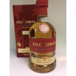 Kilchoman Single Cask for Bresser & Timmer 2010 Bourbon Cask Matured (63,7%)