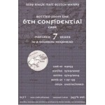 Kintra 6th Confidential Cask 7yo (54,4%)