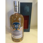 The Creative Whisky Company Exclusive Malts Islay Malt 2007 WIN 10th Anniversary Release (50%)