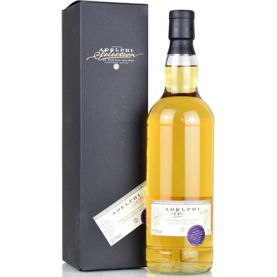 Laphroaig 14yo 2004 Adelphi Selection (56,5%)
