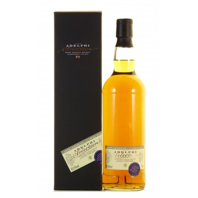 Laphroaig 17yo 2000 Adelphi Selection (60,6%)