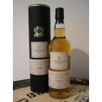 A.D. Rattray Williamson 12yo 2005 (56,4%)