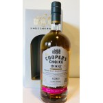 Cooper's Choice Ledaig 17yo 2002 Moscatel Cask Finish (53,5%)