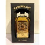Cadenhead Single Cask Ledaig 20yo 1997 (52,8%)