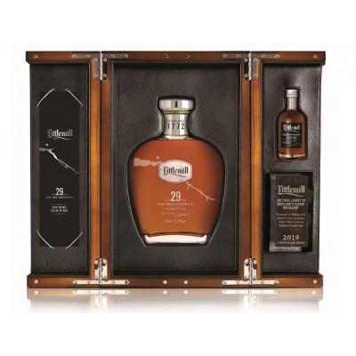 Littlemill 29yo Private Collection 2019 (47,3%)
