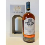 Cooper's Choice Loch Lomond 10yo 2009 Muscat Cask Finish (52%)