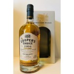 Cooper's Choice Old Rhosdhu 25yo 1994 Bourbon Cask Matured (48,5%)