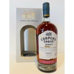 Cooper's Choice Macduff 16yo 2003 Port Wood Finish (51%)