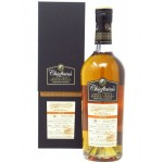 Chieftain's Miltonduff 20yo 1998 Madeira Finish (50,2%)