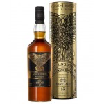 Mortlach 15yo Six Kingdoms Game of Thrones Series