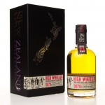 The New Zealand Whisky Collection High Wheeler 21yo (35cl)