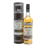 Old Particular Single Grain North British 21yo 1994 (48,1%)