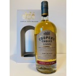 Cooper's Choice Port Dundas 20yo 1999 Bourbon Cask Matured
