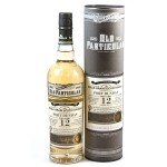 Old Particular Single Grain Port Dundas 12yo 2004 (48,4%)