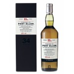 Port Ellen 34yo 13th Special Release 1978 - 2013