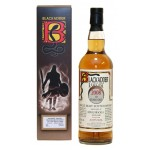 Blackadder Raw Cask Royal Brackla 10yo 2008 (58,3%)