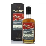 Infrequent Flyers Undisclosed Speyside 28yo 1992 (46,7%)