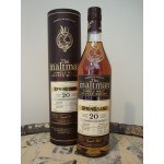 The Maltman Springbank 20yo 1995 (55,8%)