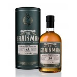 The Grainman Strathclyde 24yo 1991 (54,5%)