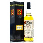 Blackadder Raw Cask Strathmill 23yo 1989 (53,3%)