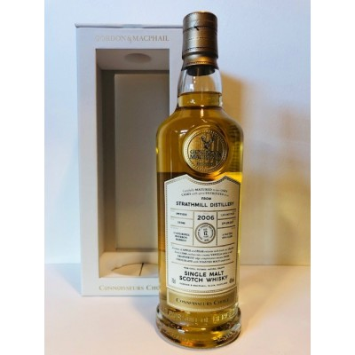 Connoisseurs Choice Strathmill 12yo 2006 (46%)
