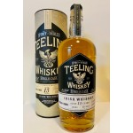 Teeling 15yo 2003 Drouin Calvados Finish Single Cask for Bresser & Timmer (54,4%)