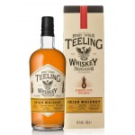Teeling Small Batch Plantation Pineapple Rum Cask Finish ( 49,2%)