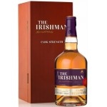The Irishman Cask Strength 2017 (54%)