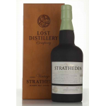 The Lost Distillery Company Stratheden Vintage Collection Batch 2