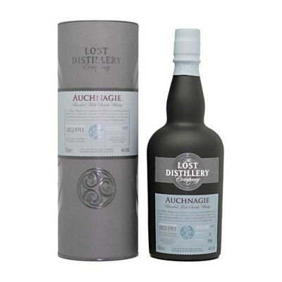 The Lost Distillery Company - Auchnagie (Series 1)