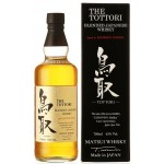 The Tottori Blended Matsui Bourbon Barrel