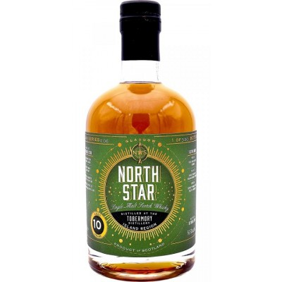 North Star Tobermory 10yo 2008 (56,5%)
