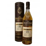 The Maltman 21yo Tobermory 1995 (50,9%)