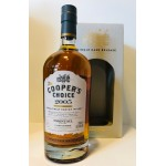 Cooper's Choice Tomintoul 13yo Sherry Cask Matured (55,5%)