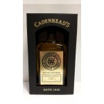Cadenhead Single Barrel Tomintoul Glenlivet 30yo 1985 (50,7%)
