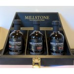 Millstone Dutch Whisky Giftbox (3x20cl)